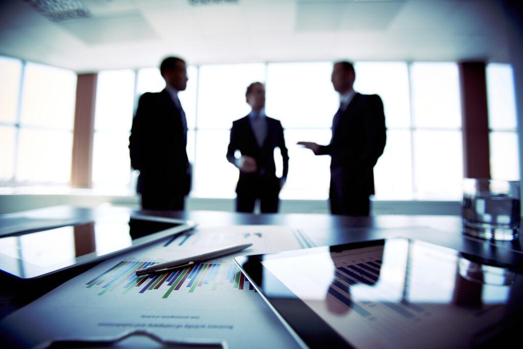 Företagsobligationsfonder